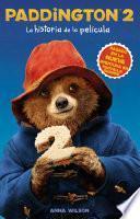 Libro de Paddington Bear 2 Novelization
