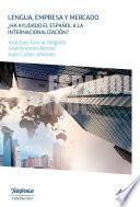 Libro de Lengua, Empresa Y Mercado