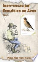 Libro de Identificación Ecológica De Aves