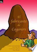 Libro de El Fabricante De Caganers