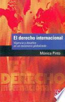 Libro de El Derecho Internacional