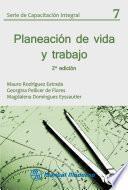 Libro de Planeación De Vida Y Trabajo