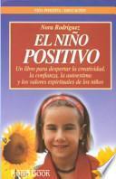 Libro de El Niño Positivo