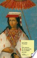 Libro de Siete Ensayos De Interpretación De La Realidad Peruana