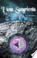Libro de Luna Sangrienta
