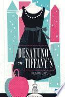 Libro de Desayuno En Tiffany's