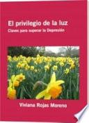 Libro de El Privilegio De La Luz
