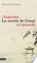 Libro de La Novela De Genji (pack)