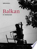 Libro de Balkan In Memoriam