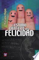 Libro de El Estudio Científico De La Felicidad