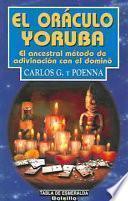 Libro de El Oráculo Yoruba