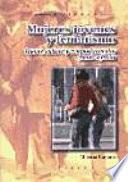 Libro de Mujeres Jóvenes Y Feminismo