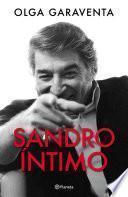 Libro de Sandro íntimo