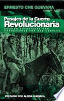 Libro de Pasajes De La Guerra Revolucionaria