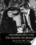 Libro de Historias Del Cine