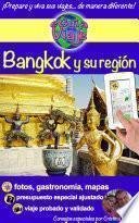 Libro de Eguía Viaje: Bangkok Y Su Región