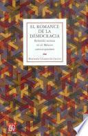 Libro de El Romance De La Democracia