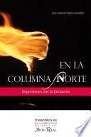 Libro de En La Columna Norte