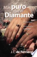 Libro de Más Puro Que El Diamante