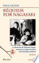 Libro de Requiem Por Nagasaki