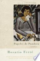 Libro de Papeles De Pandora