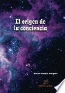 Libro de El Origen De La Conciencia