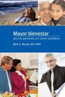 Libro de Mayor Bienestar Para Los Pacientes Con Cancer Prostatico