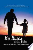 Libro de En Busca De Mi Padre