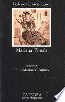 Libro de Mariana Pineda