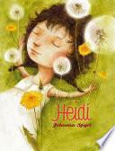 Libro de Heidi