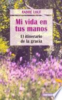 Libro de Mi Vida En Tus Manos