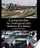 Libro de Comprender La Inmigración