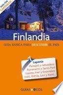 Libro de Finlandia. Laponia