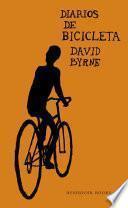 Libro de Diarios De Bicicleta