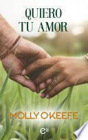 Libro de Quiero Tu Amor