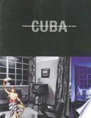 Libro de Arte Contemporáneo De Cuba