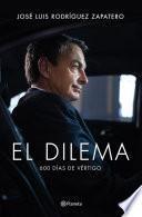Libro de El Dilema