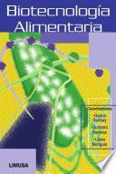 Libro de BiotecnologÍa Alimentaria