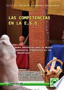 Libro de Las Competencias En La E.s.o.