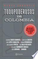 Libro de Todopoderosos De Colombia