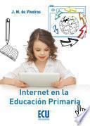 Libro de Internet En La Educación Primaria