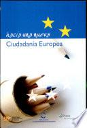 Libro de Hacia Una Nueva Ciudadanía Europea