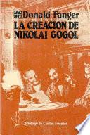 Libro de La Creación De Nikolai Gógol