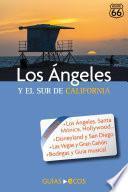 Libro de Los Ángeles. Y El Sur De California