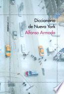 Libro de Diccionario De Nueva York