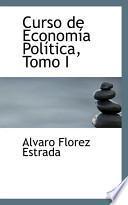 Libro de Curso De Economasa Polastica
