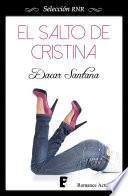 Libro de El Salto De Cristina (selección Rnr)