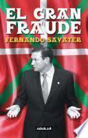 Libro de El Gran Fraude