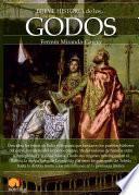 Libro de Breve Historia De Los Godos