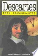 Libro de Descartes Para Principiantes